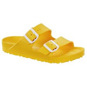 מוצרי בירקנשטוק לנשים Birkenstock Arizona EVA - צהוב