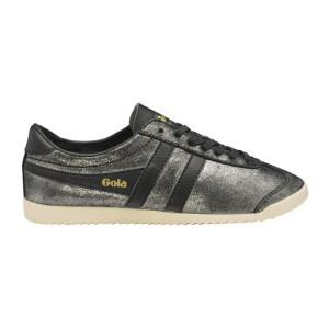 נעליים גולה לנשים Gola Bullet Glitter - שחור