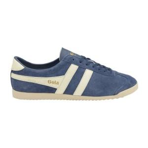 נעליים גולה לגברים Gola Bullet Suede - כחול