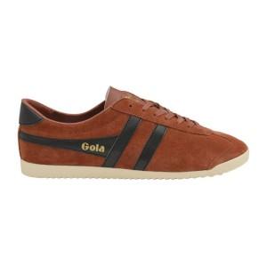 נעליים גולה לגברים Gola Bullet Suede - אדום