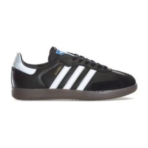 מוצרי אדידס לגברים Adidas SAmba - שחור