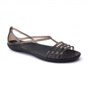 מוצרי Crocs לנשים Crocs Isabella Sandal - שחור