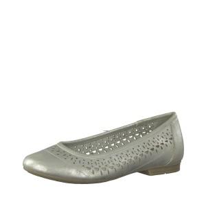 מוצרי Soft Line לנשים Soft Line Ballerina - כסף