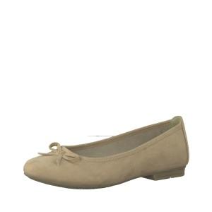מוצרי Soft Line לנשים Soft Line Ballerina - בז'