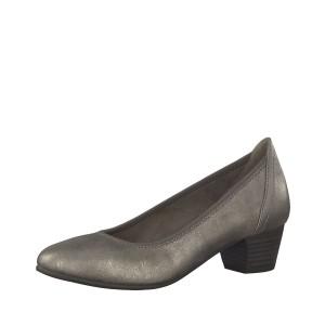 מוצרי Soft Line לנשים Soft Line Spring Heel - חום בהיר