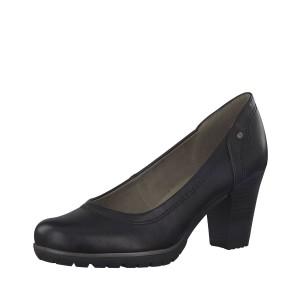 מוצרי Soft Line לנשים Soft Line Closed Toe Pumps - שחור