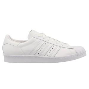 נעליים Adidas Originals לגברים Adidas Originals Originals Superstar - לבן