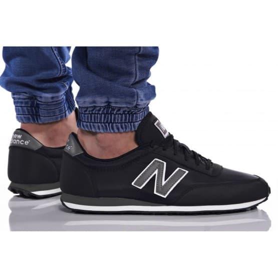 נעליים ניו באלאנס לגברים New Balance U410 - שחור