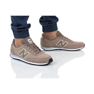 נעליים ניו באלאנס לגברים New Balance U410 - חום בהיר