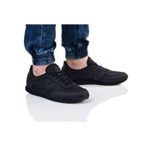 נעליים ניו באלאנס לגברים New Balance U410 - שחור מלא