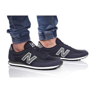 נעליים ניו באלאנס לגברים New Balance U410 - כחול כהה