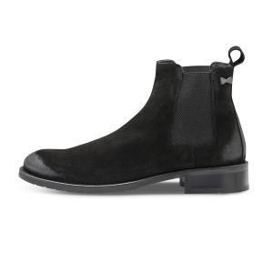 מוצרי פיוקו נרו לגברים FIOCCO NERO BOOTS 579 - שחור