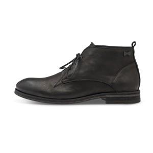 מגפיים פיוקו נרו לגברים FIOCCO NERO BOOTS 584 - שחור