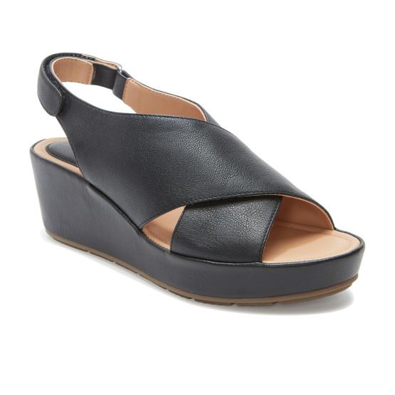 נעליים אלגנטיות Me Too לנשים Me Too Arena - שחור