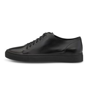 נעליים פיוקו נרו לגברים FIOCCO NERO SNEAKERS  564 - שחור
