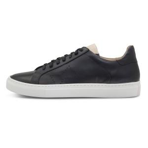 נעליים פיוקו נרו לגברים FIOCCO NERO SNEAKERS  571 - שחור