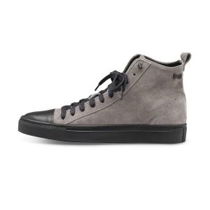 נעליים פיוקו נרו לגברים FIOCCO NERO SNEAKERS  577 - אפור