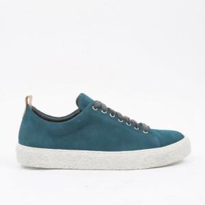 נעליים סניקי סטיב לגברים Sneaky Steve Stoked Low - כחול