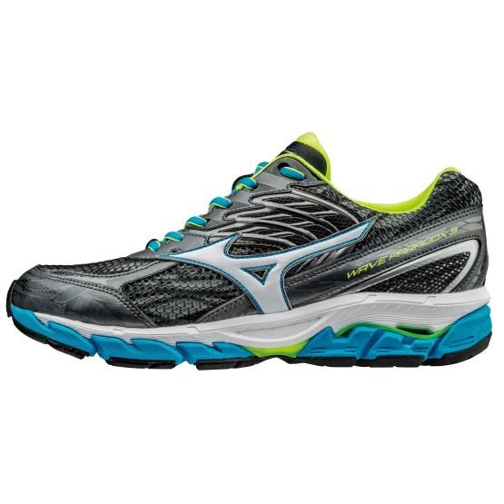 נעליים מיזונו לגברים Mizuno WAVE PARADOX 3 - שחור