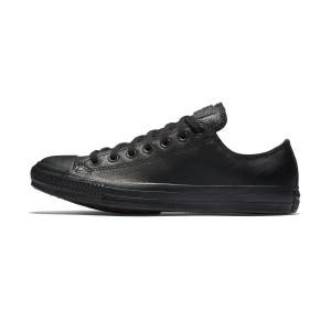נעלי הליכה קונברס לנשים Converse Chuck Taylor Low Top S - שחור מלא