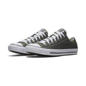 נעלי הליכה קונברס לנשים Converse Chuck Taylor Low Top - אפור