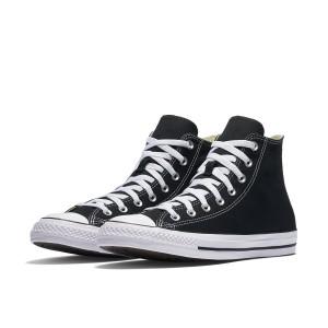 נעליים קונברס לגברים Converse Chuck Taylor High Top - שחור/לבן