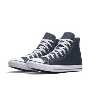 נעלי הליכה קונברס לנשים Converse Chuck Taylor High Top - כחול