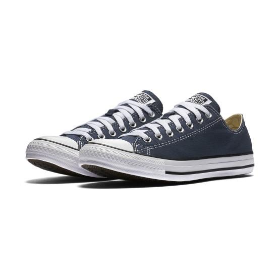 נעלי הליכה קונברס לנשים Converse Chuck Taylor Low Top - כחול