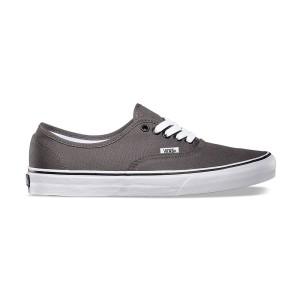 נעלי הליכה ואנס לנשים Vans Authentic - אפור