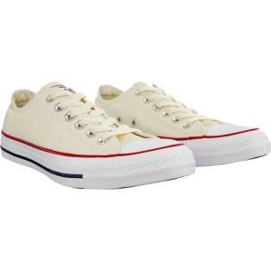 נעלי הליכה קונברס לנשים Converse Chuck Taylor Low Top - צהוב בהיר