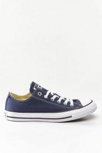 נעלי סניקרס קונברס לגברים Converse Chuck Taylor Low Top - כחול