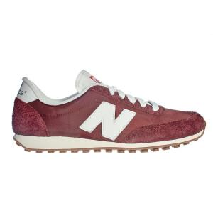 מוצרי ניו באלאנס לגברים New Balance U410 - אדום