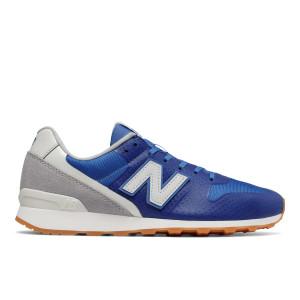 נעלי הליכה ניו באלאנס לנשים New Balance WR996 - כחול/תכלת