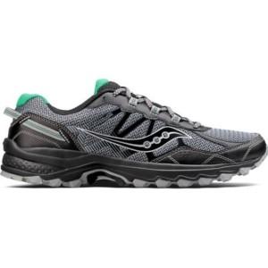 נעליים סאקוני לגברים Saucony EXCURSION TR11 - שחורטורקיז