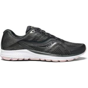 נעליים סאקוני לנשים Saucony Ride 10 - שחור