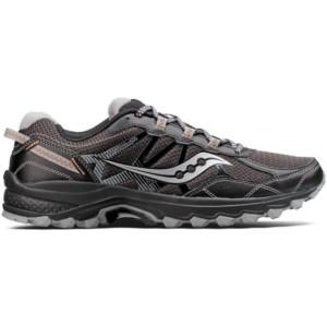נעליים סאקוני לגברים Saucony EXCURSION TR11 - שחור/חום