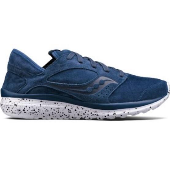 נעליים סאקוני לגברים Saucony KINETA RELAY PREMIUM - כחול