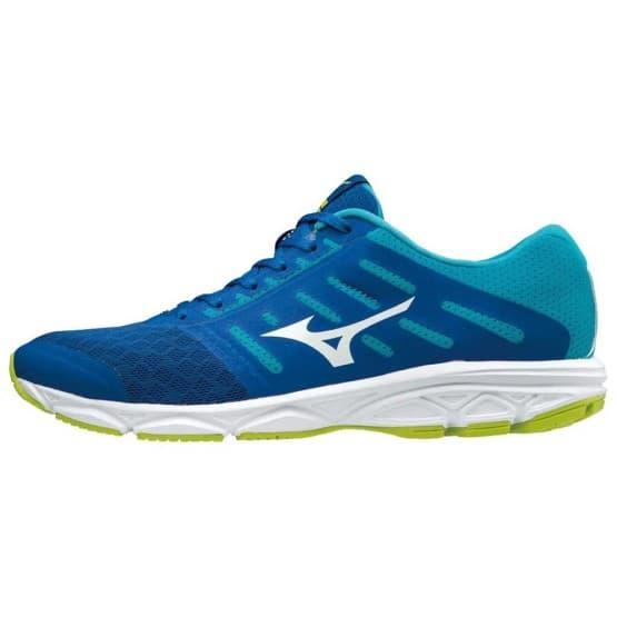 נעליים מיזונו לגברים Mizuno EZRUN - כחול