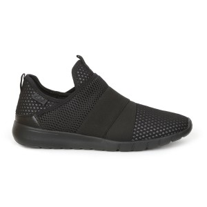 נעליים אלגנטיות ג'י בי איקס לגברים GBX Astoria - שחור
