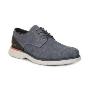 נעליים אלגנטיות ג'י בי איקס לגברים GBX Hammon - כחול