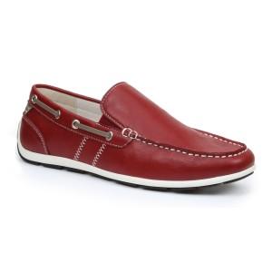 מוצרי ג'י בי איקס לגברים GBX Ludlam - אדום