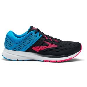 נעליים ברוקס לנשים Brooks Ravenna 9 - שחור/כחול