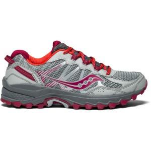 נעליים סאקוני לנשים Saucony EXCURSION TR11 - אפור/ורוד