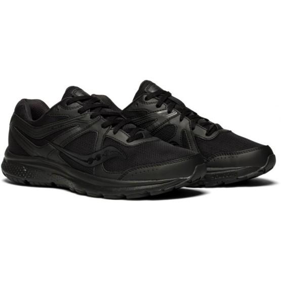 נעליים סאקוני לגברים Saucony COHESION 11 - שחור