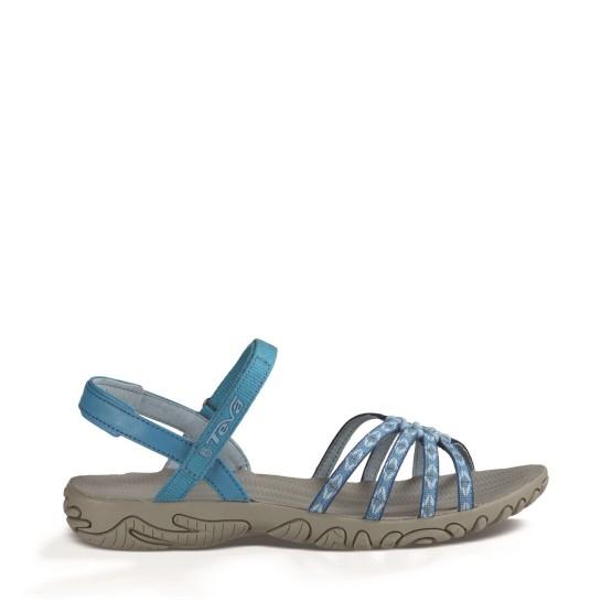 נעליים טיבה לנשים Teva Kayenta - כחול
