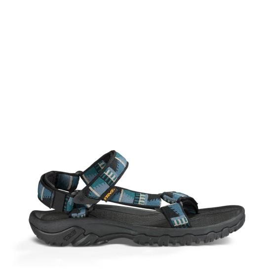 נעליים טיבה לגברים Teva Hurricane XL - ירוק