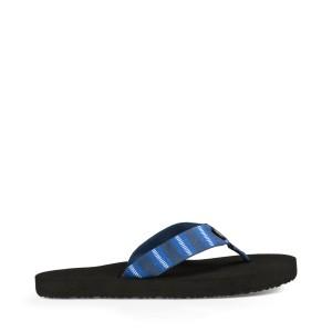 מוצרי טיבה לגברים Teva MushII - כחול