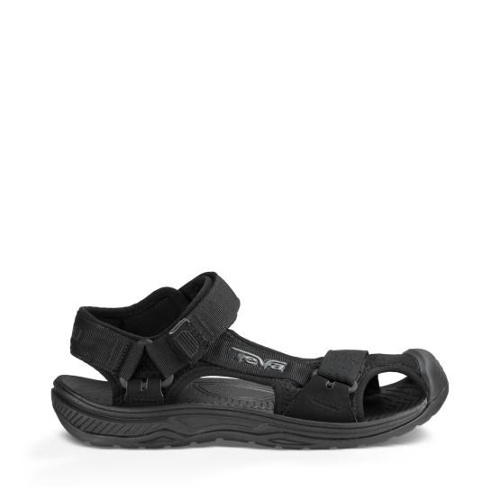נעליים טיבה לגברים Teva Hurricane To Pro - שחור