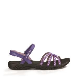 נעליים טיבה לנשים Teva Kayenta - סגול