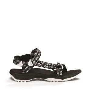 נעליים טיבה לנשים Teva Terra Fi Lite - שחור/לבן
